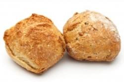 Tafelbroodje meergranen - Bakkersonline