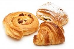 Mini croissant - Bakkersonline