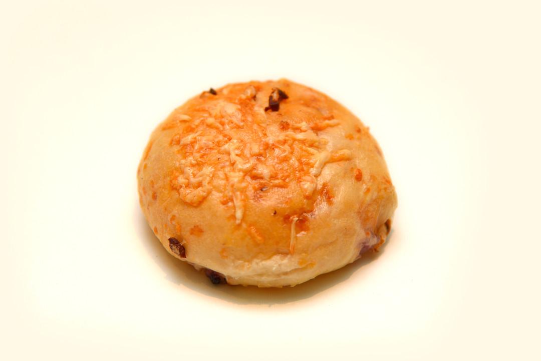 sandwich ui spek kaas - Bakkersonline