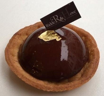 Tartelette chocolade - Bakkersonline