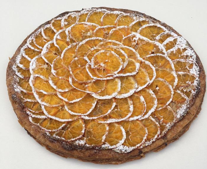 Tarte clementine - Bakkersonline