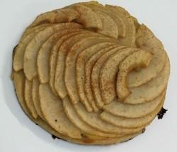 Tartelette fine pommes - Bakkersonline