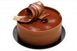 IJstaart vanille chocolade - Bakkersonline