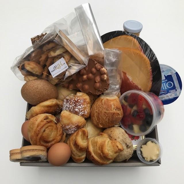 Ontbijtmand - Bakkersonline