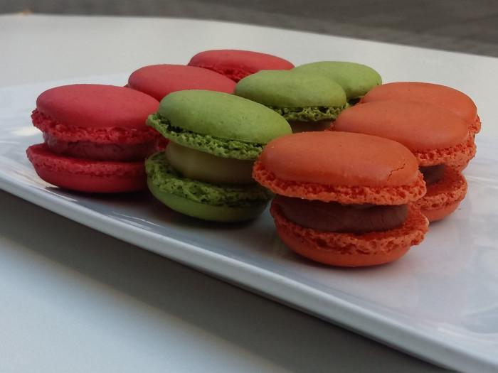 Macarons - Bakkersonline