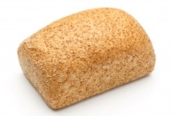 Volkorenbrood spelt 100% niet gesneden - Bakkersonline