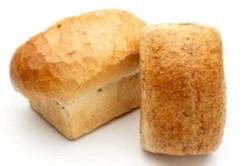 Pistoletbrood wit klein niet gesneden - Bakkersonline