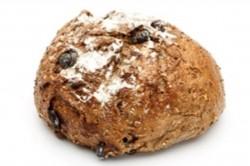 Hazelnoot/cranberrybrood niet gesneden - Bakkersonline