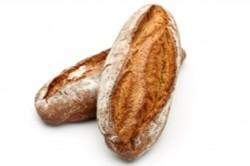 Sarrasinbrood niet gesneden - Bakkersonline