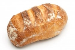 Campagnard brood wit niet gesneden - Bakkersonline