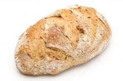 Meergranenbrood niet gesneden - Bakkersonline