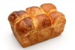 Franse brioche niet gesneden - Bakkersonline