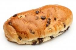 Chocolade brioche niet gesneden - Bakkersonline