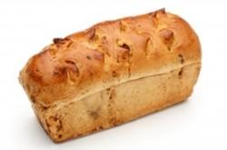 Peperkoekbrood niet gesneden - Bakkersonline