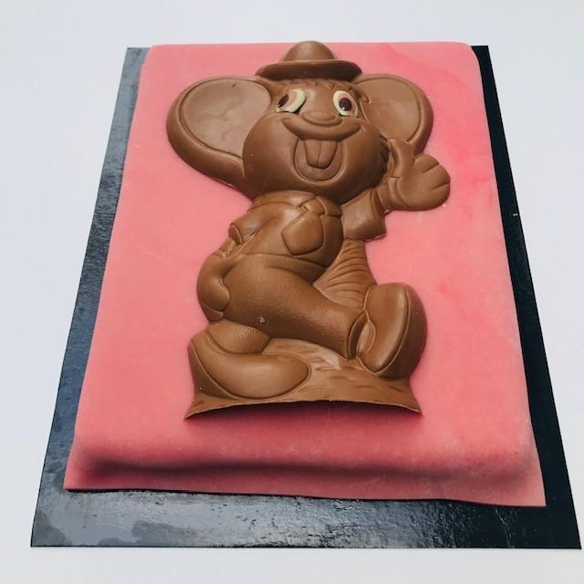 Chocolademuis - Bakkersonline