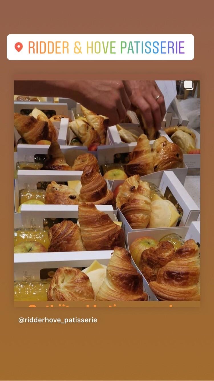 Ontbijtpakket 1pers - Bakkersonline