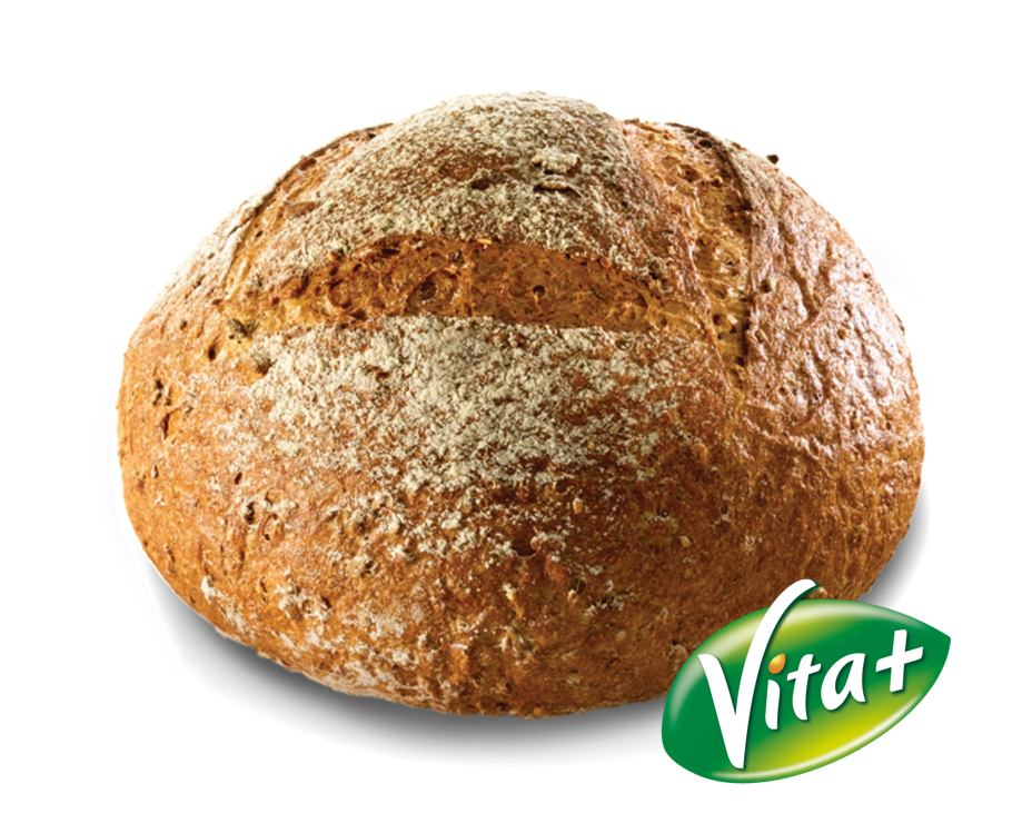 Vita+ Volkoren - Bakkersonline
