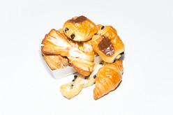 Bakje assortiment minikoek - Bakkersonline