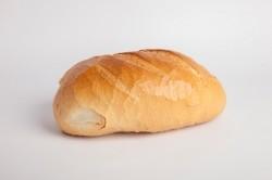Wit brood lang galet - Bakkersonline