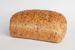 10-granenbrood 600g - Bakkersonline
