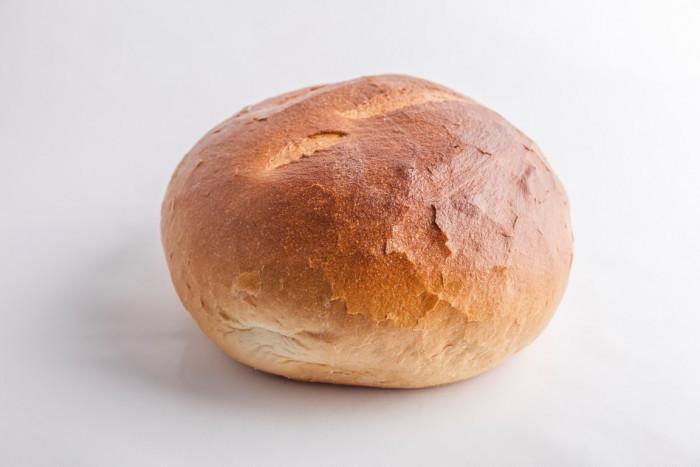 Galetbrood wit - Bakkersonline