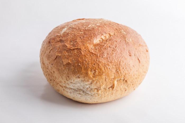 Galetbrood bruin - Bakkersonline
