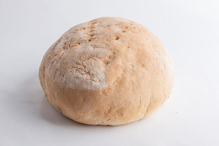 Boerenbrood wit - Bakkersonline