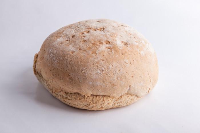 Boerenbrood bruin - Bakkersonline