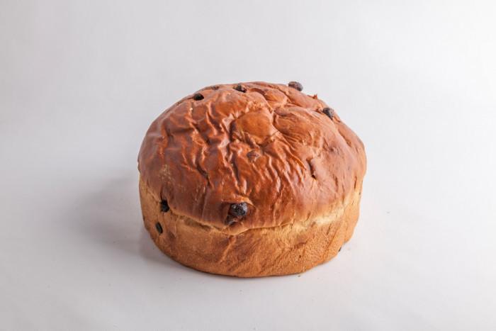 Rozijnenbrood - Bakkersonline