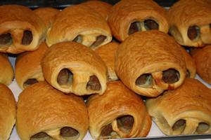 worstenbrood dubbel - Bakkersonline
