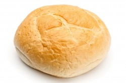 Rond wit brood (galet) - Bakkersonline