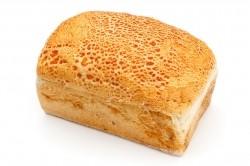 Tijgerbrood wit - Bakkersonline