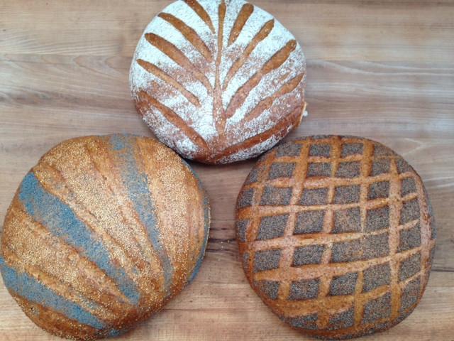 Receptiebrood van 2,5 brood  - Bakkersonline