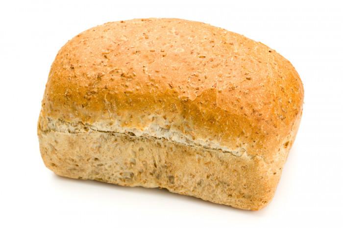 Grof brood lang - Bakkersonline