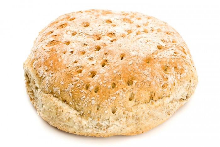 Grof brood rond - Bakkersonline