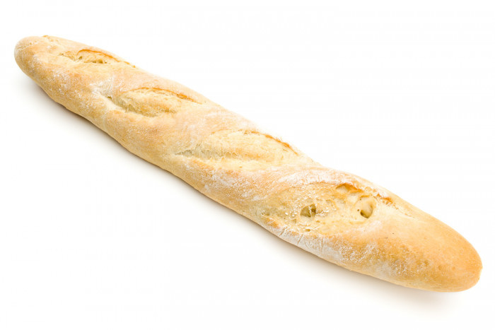 Wit stokbrood - Bakkersonline