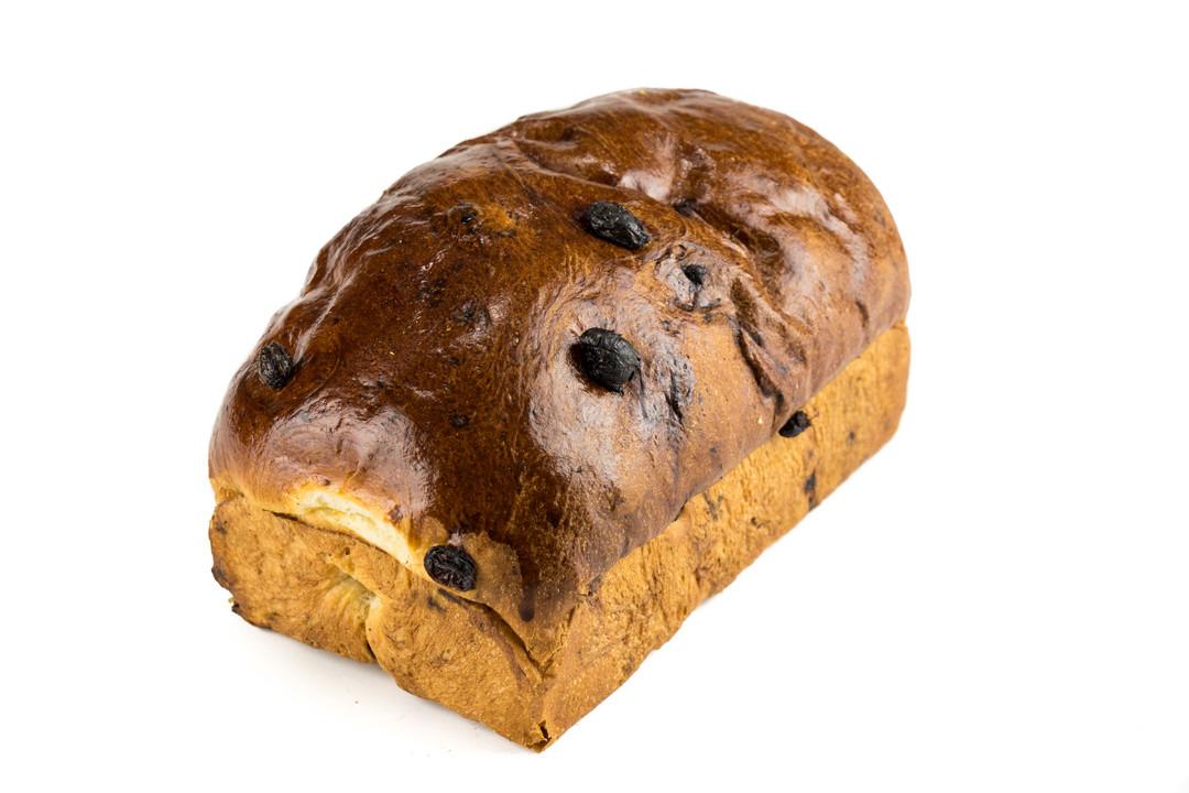 Rozijnbrood - Bakkersonline