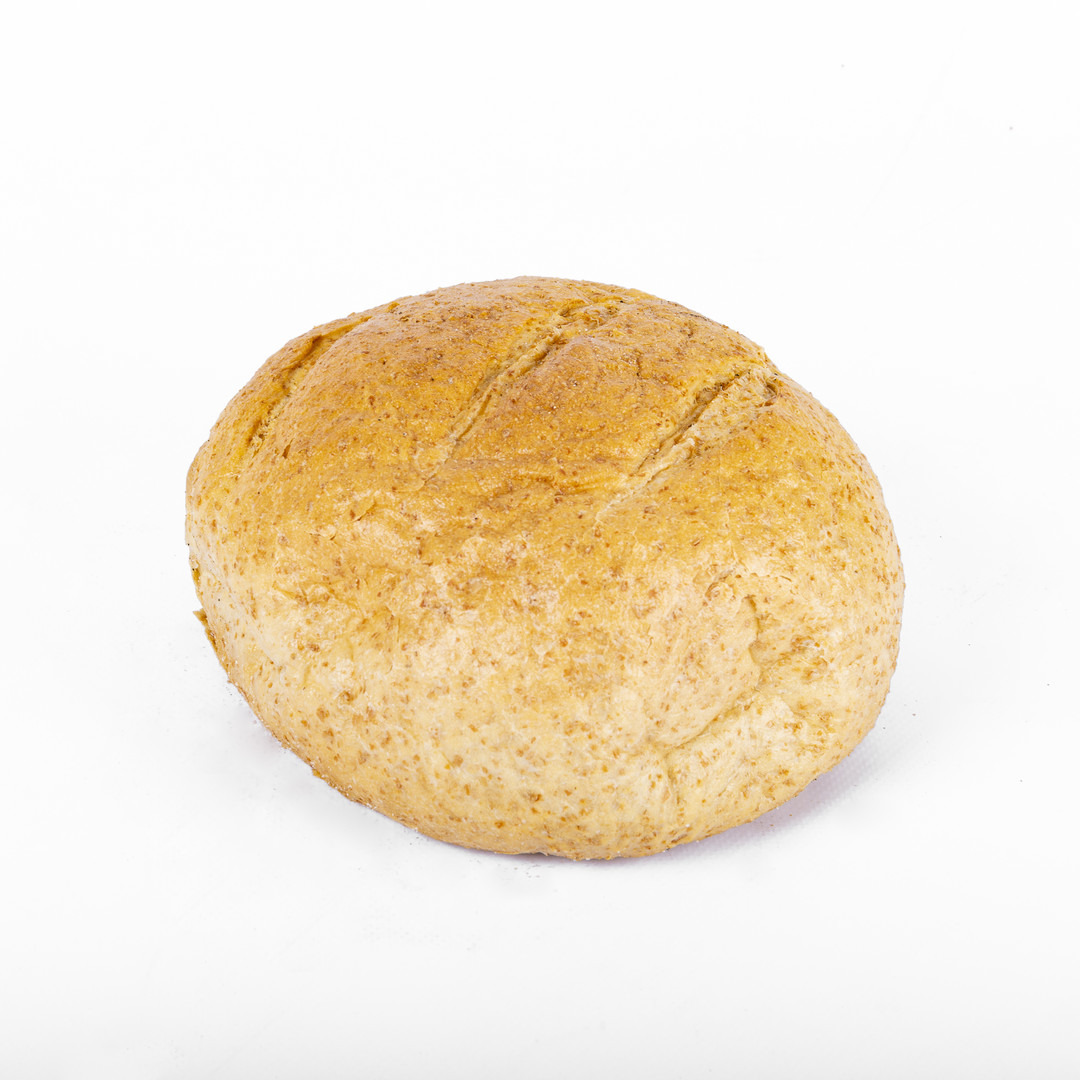 Groot Bruin Rond - Bakkersonline