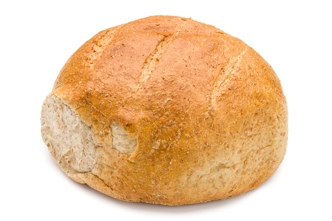 Klein Bruin Rond - Bakkersonline