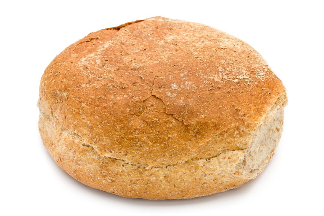 Klein Bruin Boerenbrood - Bakkersonline