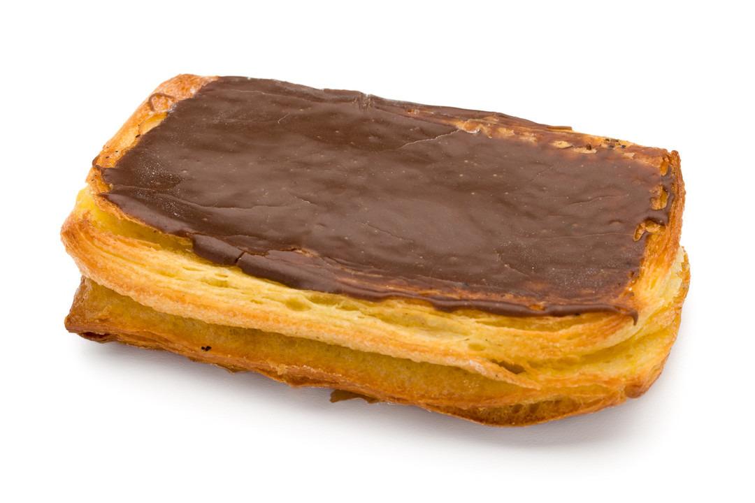 Vierkante Chocolade - Bakkersonline