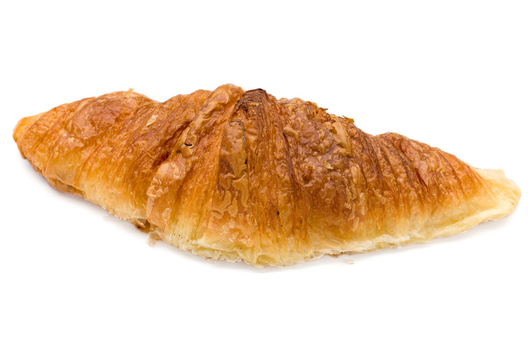 Praliné Croissant - Bakkersonline