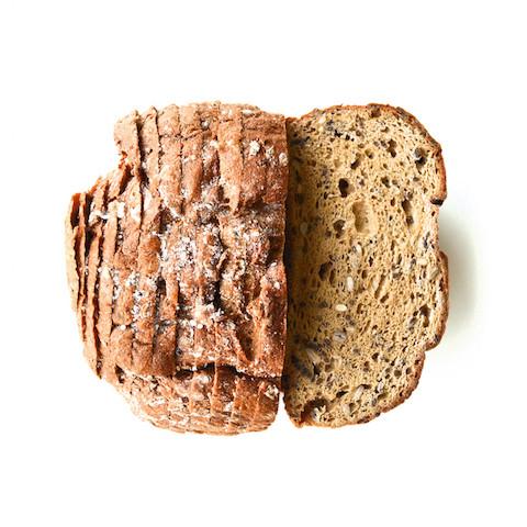 Bruin Meergranenbrood GV - Bakkersonline
