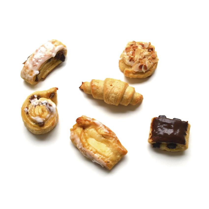 Assortiment Ontbijtkoeken - Bakkersonline