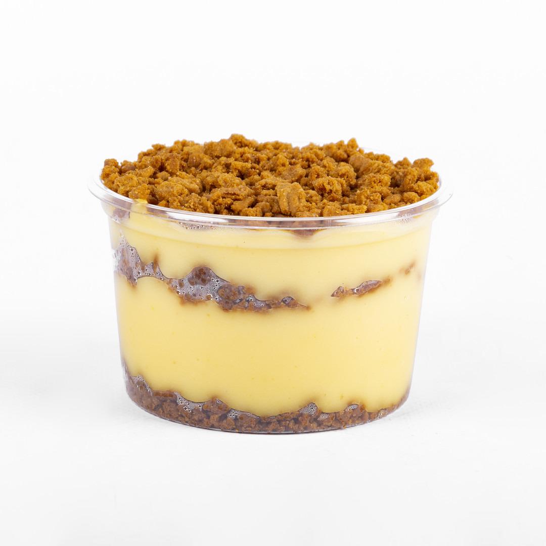 Pudding Speculoos - Bakkersonline