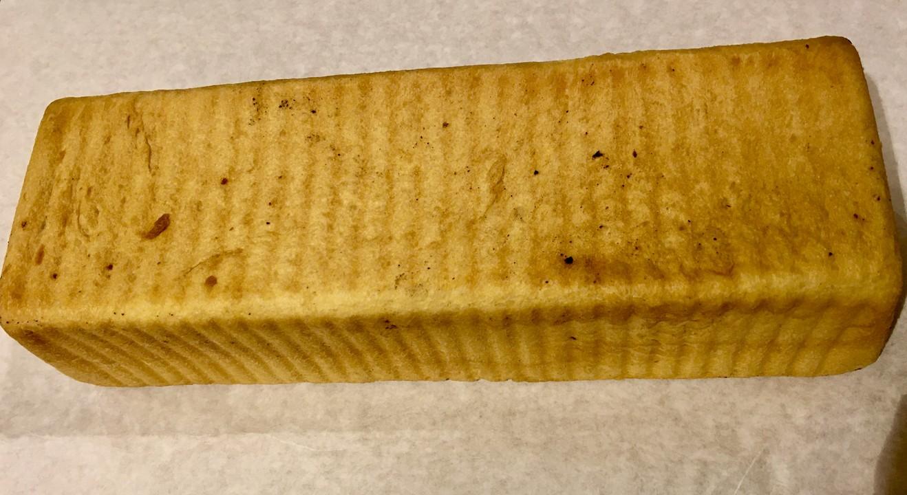 Toastbrood wit - Bakkersonline