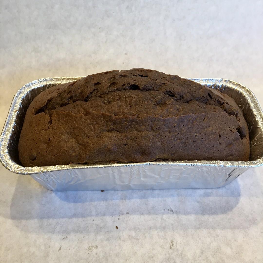 Cake chocolade bakje - Bakkersonline