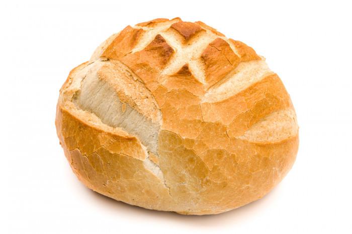 Groot galette - Bakkersonline