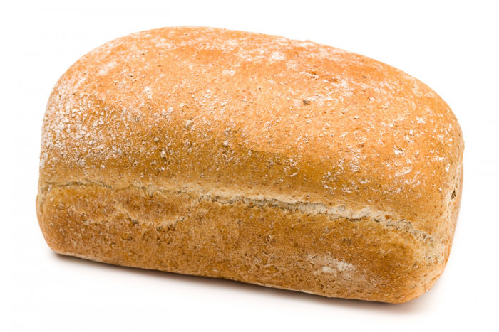 Groot tarwe carre - Bakkersonline