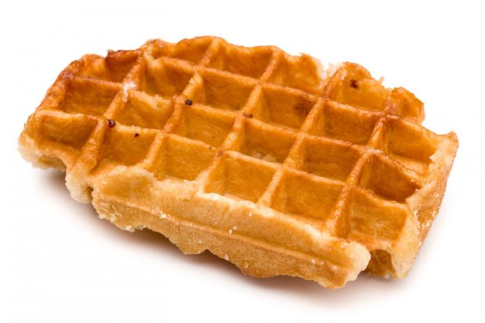 Luikse wafel - Bakkersonline
